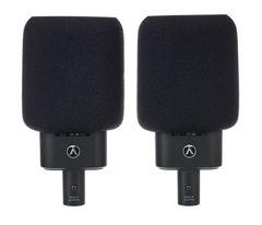Austrian Audio OC18 Live Set Стереопара конденсаторных микрофонов