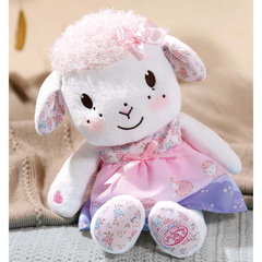 Zapf Creation Baby Annabell Музыкальная овечка (794-319)