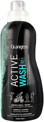 Средство для удаления стойких запахов Grangers Active Wash 750 мл