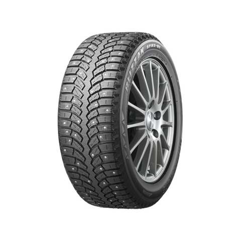Bridgestone Blizzak Spike 01 215/55 R16 93T шип