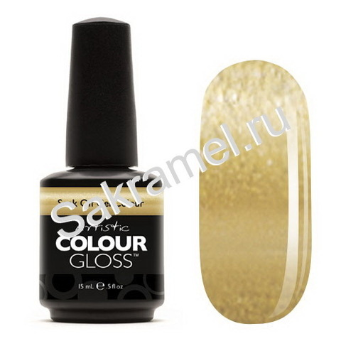 Artistic Colour Gloss - Your Yacht Or Mine?  03088