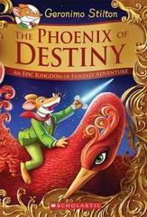 Geronimo Stilton Special Edition 1: Phoenix of Destiny