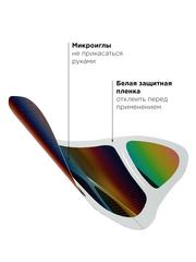 BLOM Микроигольные патчи с пептидом SYN-AKE от мимических морщин для лба
