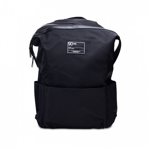 Рюкзак Xiaomi NinetyGo Lecturer Leisure, чёрный, 30х16х43 см