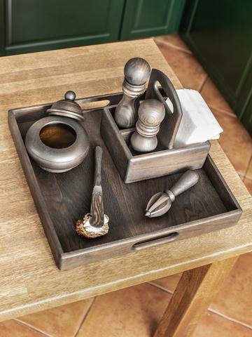 Большой набор для кухни, 7 предметов