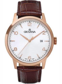 Наручные часы Grovana 2100.1562