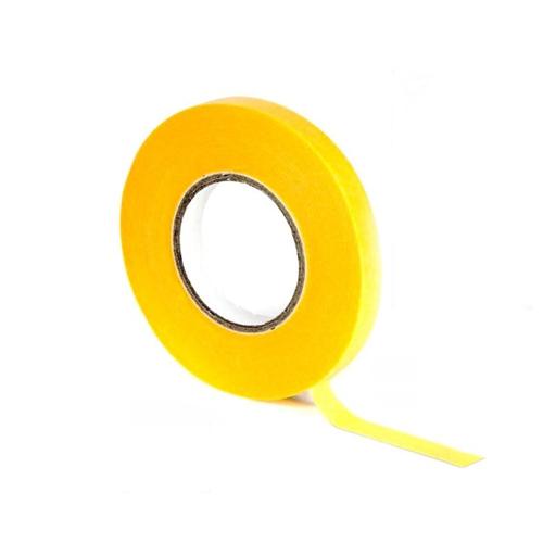 Расходные материалы Tamiya, маскирующая лента без пенала, желтая 6 мм lenta.jpg