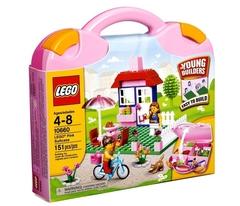 Lego Криэйтор Чемоданчик LEGO для девочек (10660)