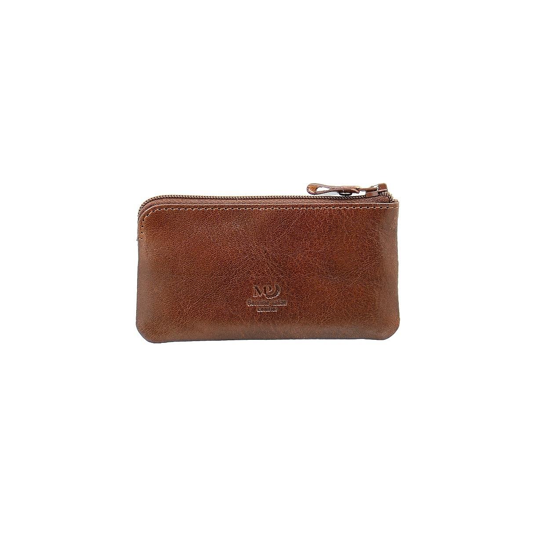 B120269 Cognac - Футляр для ключей MP