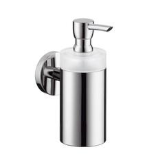 Дозатор жидкого мыла Hansgrohe Logis 40514000 фото