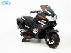 Детский мотобайк BMW R1200RT черный