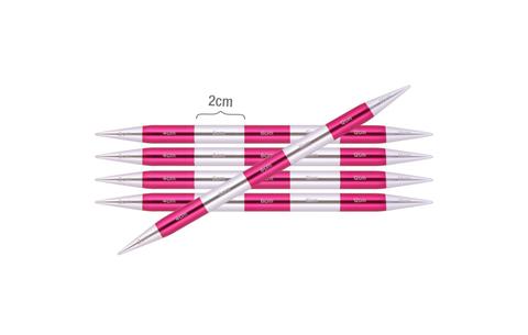 Чулочные спицы SmartStix Knitpro купить
