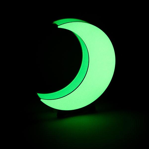 """Рисуй светом 927R Ночник ILUMIKA """"Луна"""" набор для творчества"""