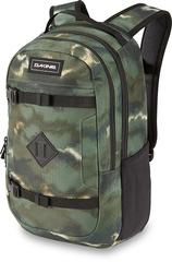 Рюкзак Dakine Urbn Mission Pack 18L Olive Ashcroft Camo