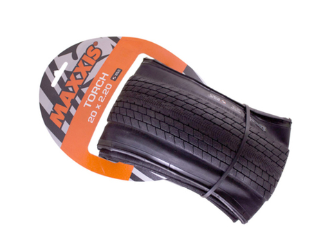 Покрышка Maxxis Torch Кевлар
