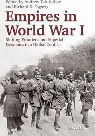 Empires in World War 1