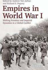 Empires in World War 1