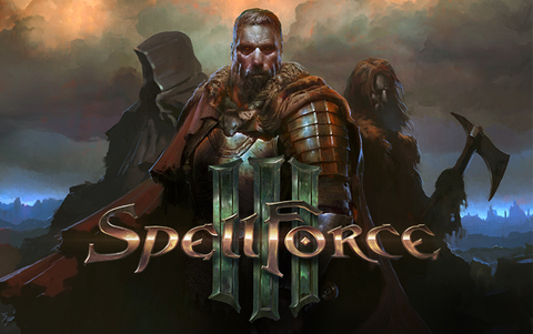SpellForce 3 (для ПК, цифровой ключ)
