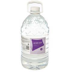 Антибактериальное мыло Делия-септ  5 литров