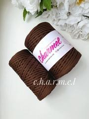 Шоколад  Лайт 3 мм Полиэфирный шнур