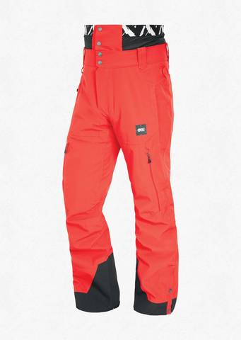 Штаны Picture Organic 10К/10К PICTURE OBJECT PANT D Red