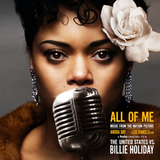 Soundtrack / Andra Day: The United States VS. Billie Holiday (CD)