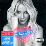 Britney Spears / Britney Jean (Deluxe Edition)(CD)