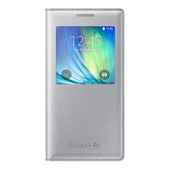 Чехол Samsung Galaxy A3 2016 S-View Cover