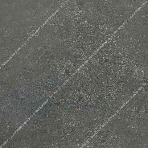 Stroeher - Gravel Blend 963 black 294х294х10 артикул 8031 - Клинкерная напольная плитка