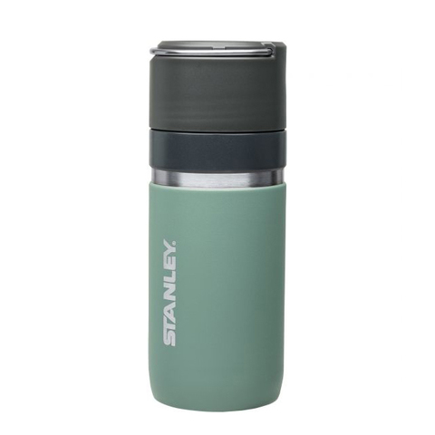 Термос Stanley Ceramivac (0,48 литра), серо-голубой