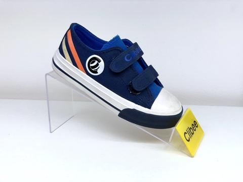 Clibee B221 Blue/Orange 25-30