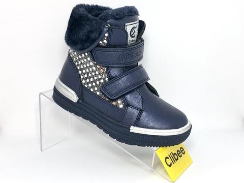 Clibee (зима) H156 Blue 27-32