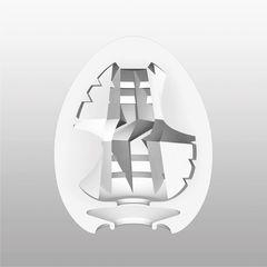 Мастурбатор-яйцо THUNDER