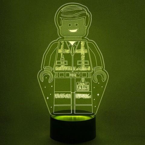 Lego Man (Лего )