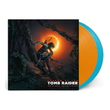 Soundtrack / Brian D'Oliveira. Shadow Of The Tomb Raider (Original Soundtrack) (Coloured Vinyl)(2LP)