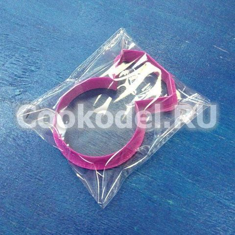 Пакет на липкой ленте Эко-люкс 18х23/27 см 100 шт
