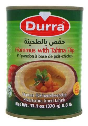 Хумус, Durra, 370 г