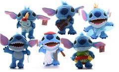 Стич мягкие игрушки — Stitch Plush Toys