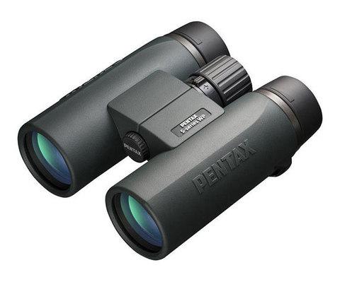Бинокль Pentax SD 8x42 WP