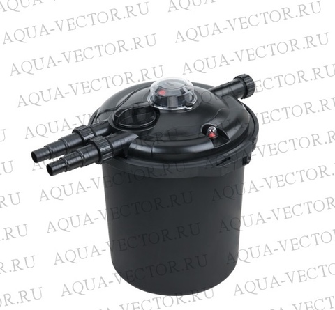Фильтр для пруда BOYU EFU-10000 с УФ лампой на объём воды до 10 кубов.