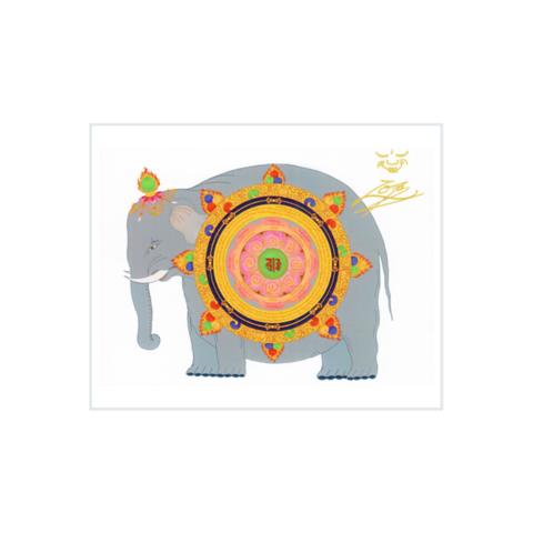 Карточка Колесо Богатства mini