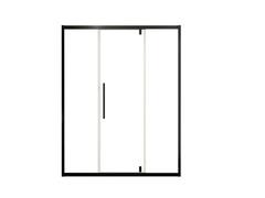 Душевая дверь в нишу Cerutti SPA Kelly D140B 140 см