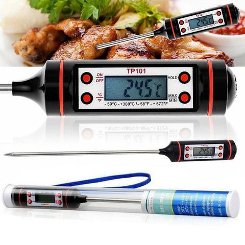 Термометр кондитерский, игольчатый