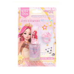Детский лак CHARACTER WORLD Secret Jouju Ring Nail 10ml