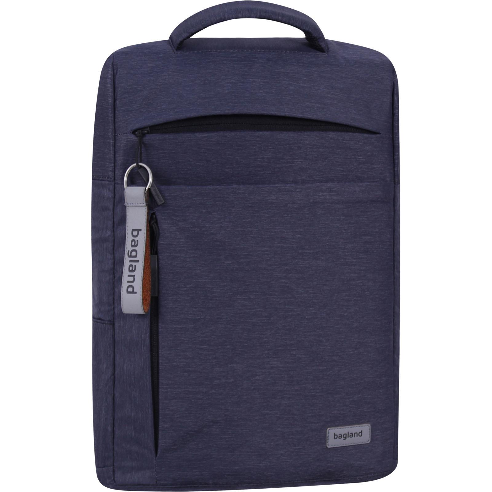 Мужские рюкзаки Рюкзак Bagland Волнорез 20 л. Джинс (0013869) IMG_1544-1600.jpg