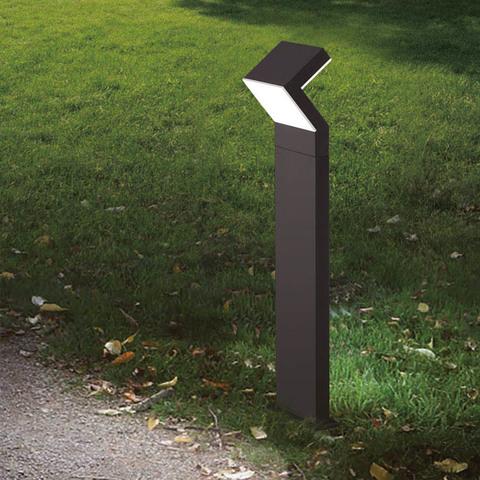 Столбик садовый светодиодный 357446 серии ROCA