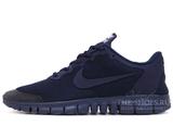 Кроссовки Мужские Nike Free Run 3.0 V2 Navy