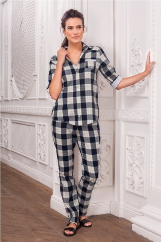 LAETE Женская пижама из хлопка 61285