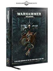 Warhammer 40,000 Rulebook. 8 редакция