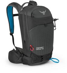 Рюкзак сноубордический Osprey Kamber 22 Galactic Black